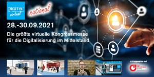 DIGITAL FUTUREcongress 2021 virtual