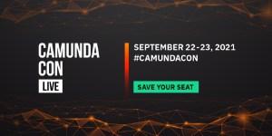 CamundaCon 2021 Live