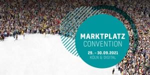 Marktplatz Convention 2021