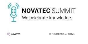 Novatec Summit 2021