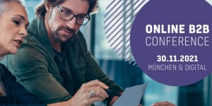 Online B2B Conference 2021