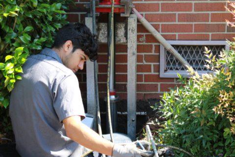 foundation repair solutions