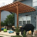 Pergola Kits An Affordable Option For Homeowners