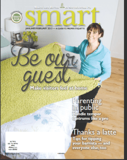 Dr. Jean Pollack Featured in Smart Magazine