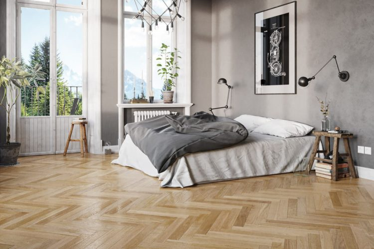 11 Scandinavian Bedroom Design Features For Soothing Ambiance