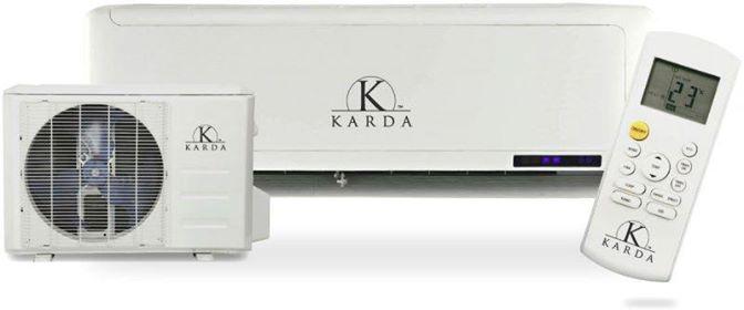 Karda products