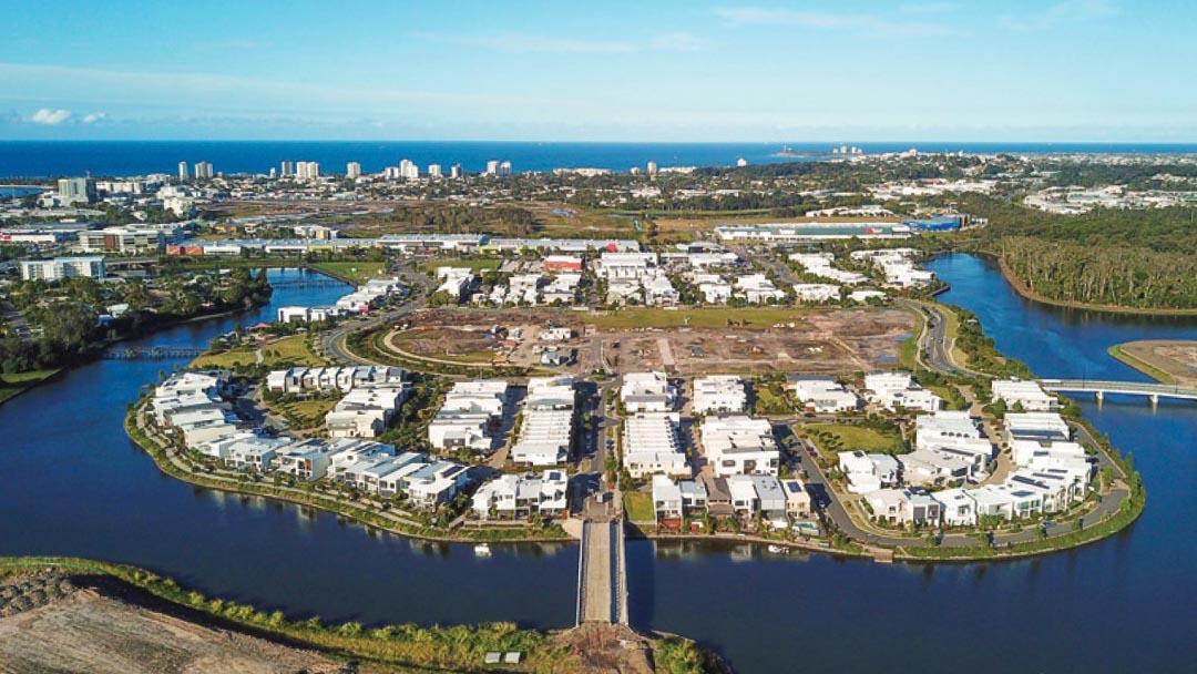 Proposed Development – Sunshine Cove