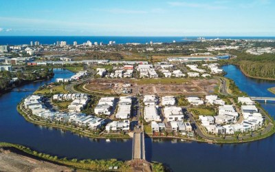 Proposed Development – Sunshine Cove