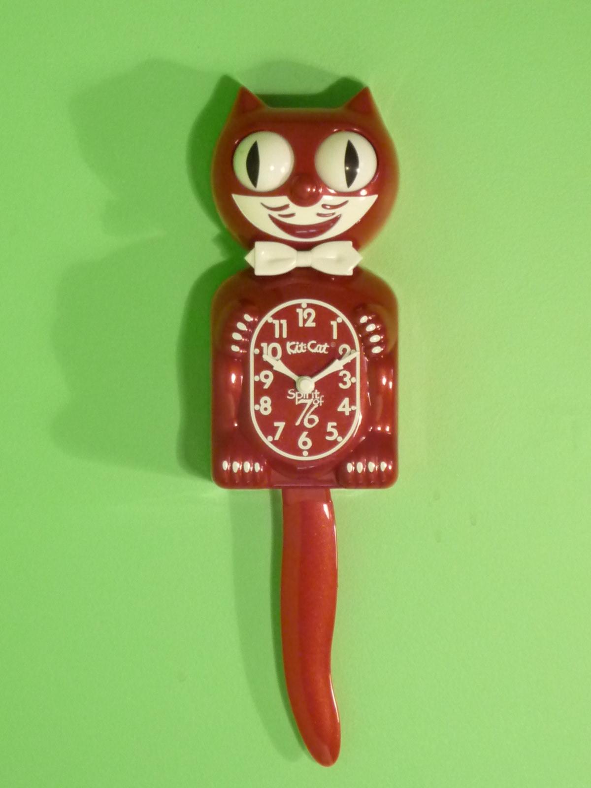 Kit Cat Clock Innovative Product Designs