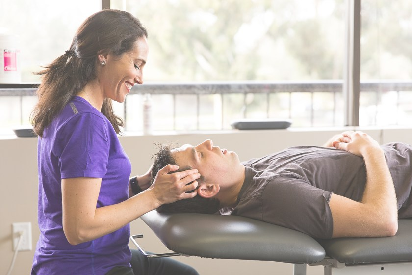 Manual Physical Therapy San Diego