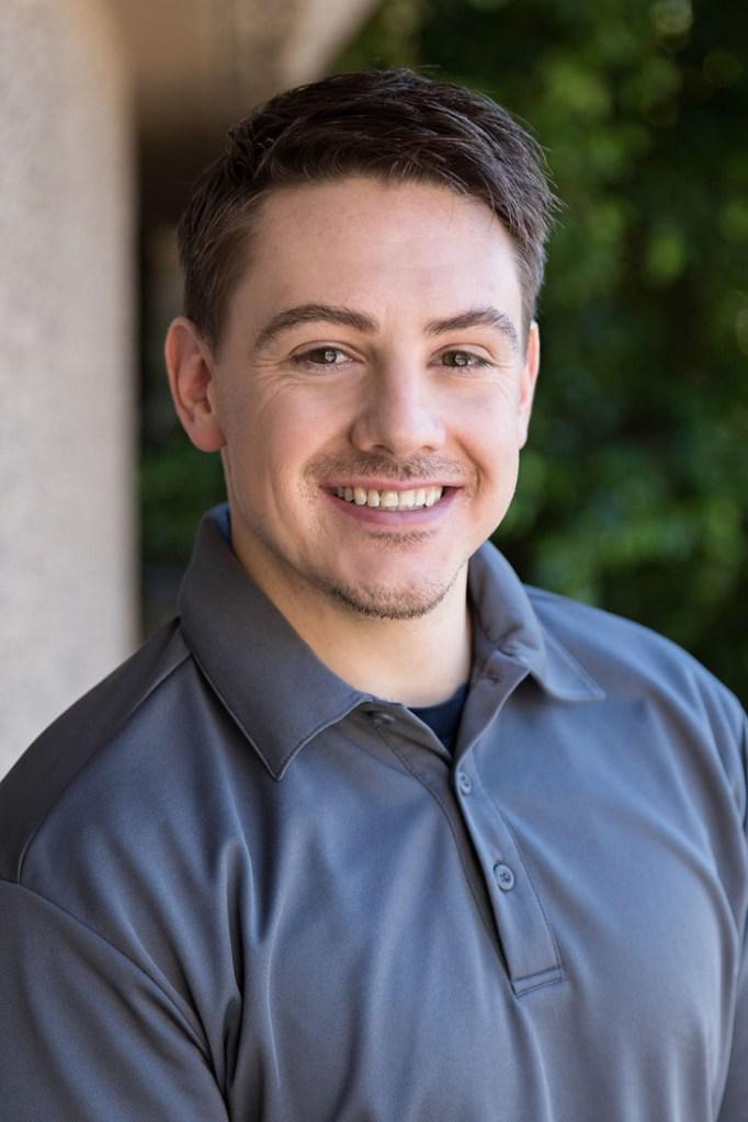 Brandon Brym, PT, DPT
