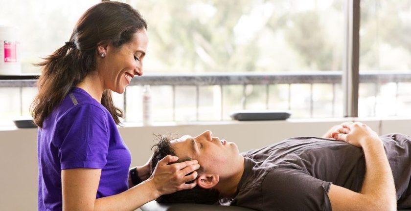 Temporomandibular Joint Disorder