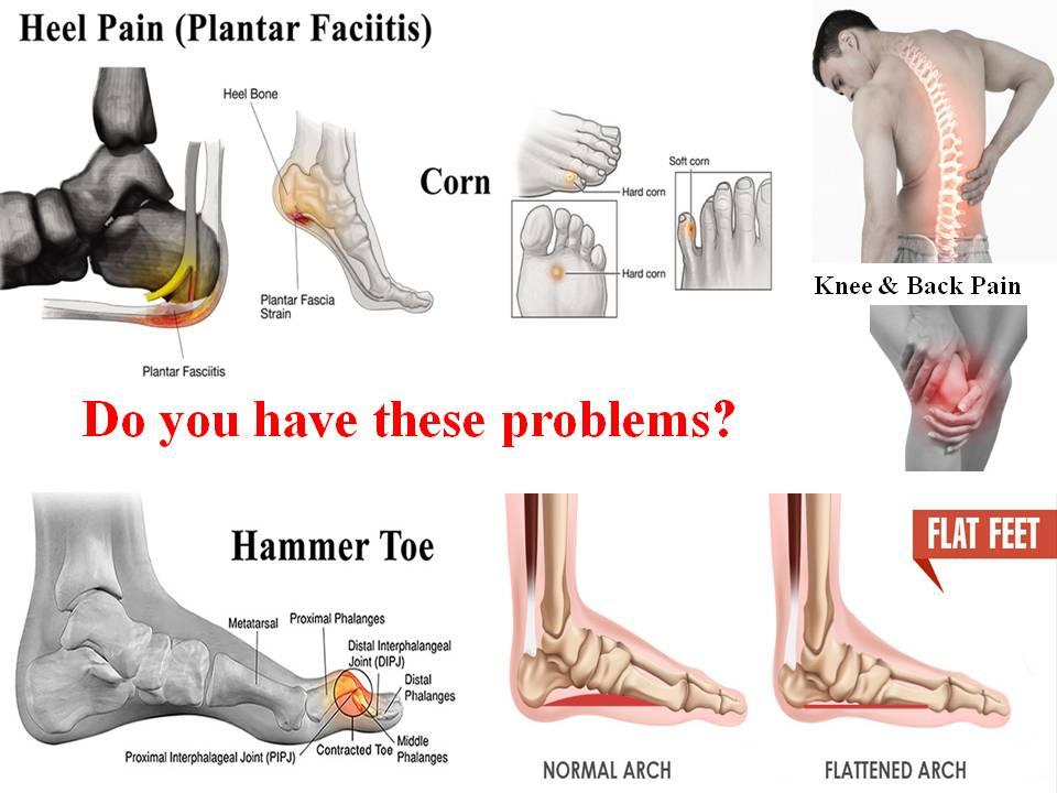 April: Foot Health Awareness Month!