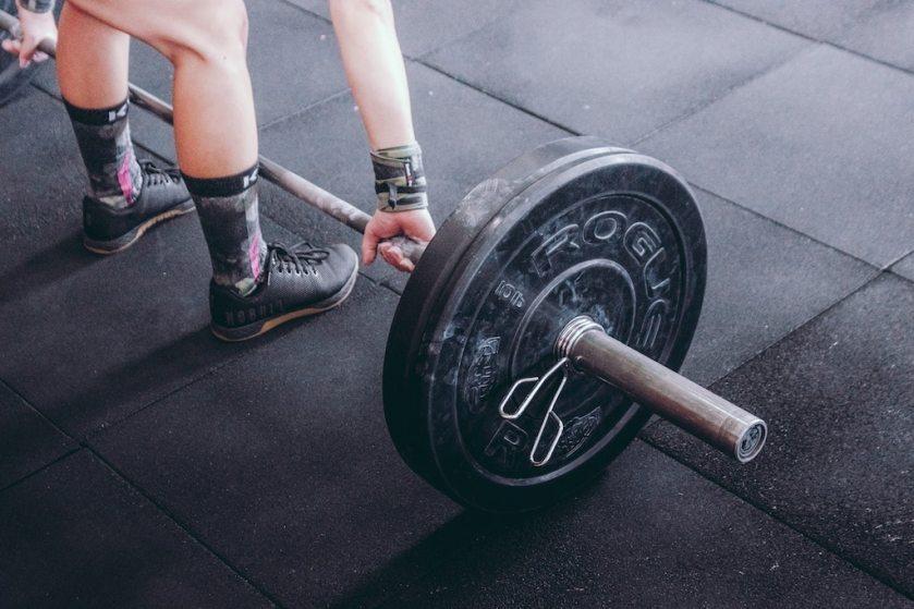 strength training guide