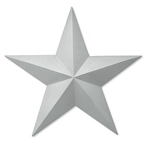 Silver-star