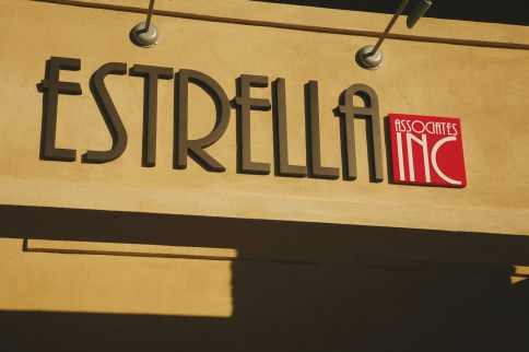Estrella - Installed
