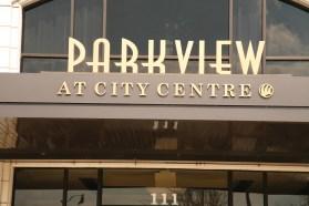 Parkview - Installed