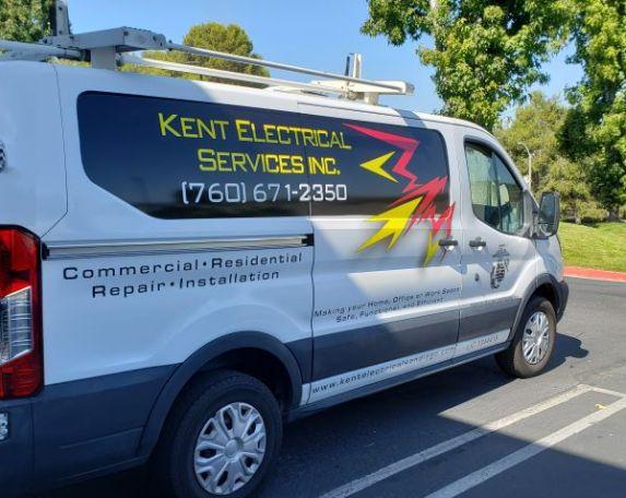 Kent Electric