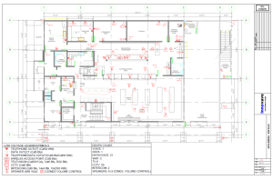 Wireless Networks Design (WiFi) | Low Voltage Systems