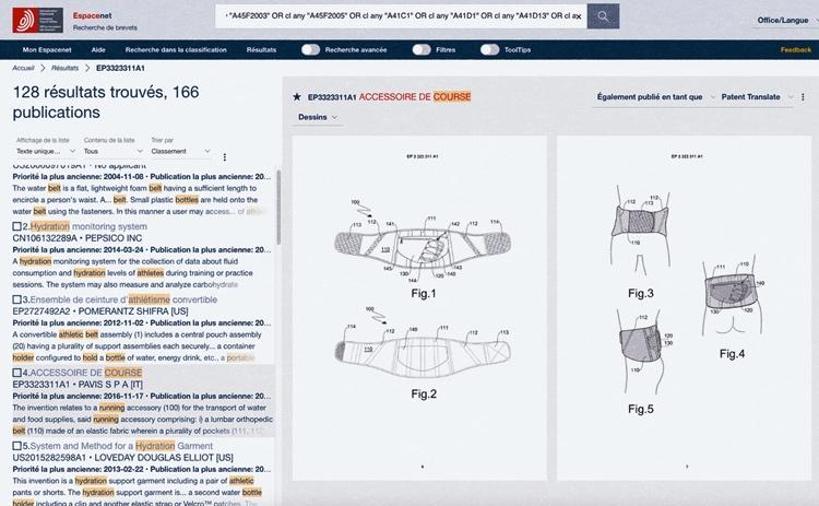 Comment construire une recherche d'antériorité de brevet
