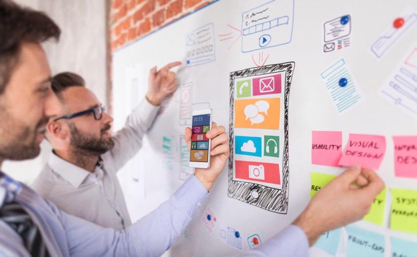 Design thinking : les 5 étapes clés