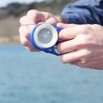 Rodless-Reel, un système de lancer sans la canne. Change complètement la manière de pêcher.