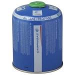 Le propane est un gaz de pétrole liquéfié. Son état liquide facilite son transport.