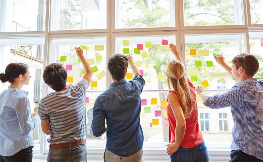 Comment favoriser l'open innovation avec sérénité