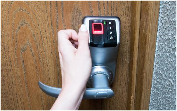acesso-por-biometria