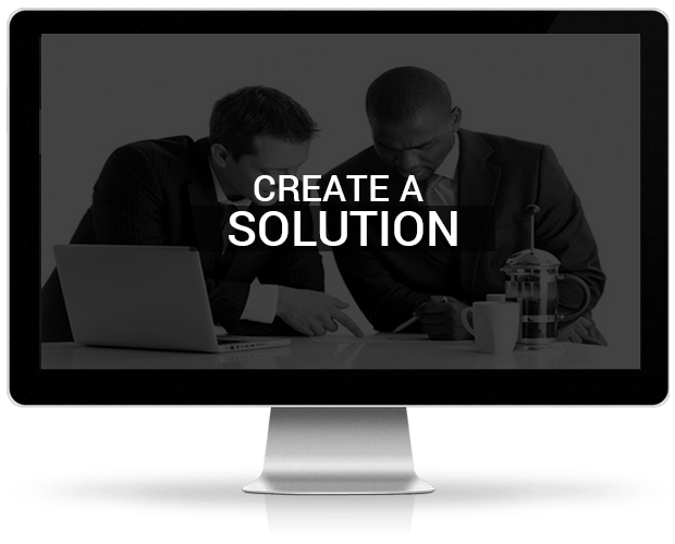 Create a solution