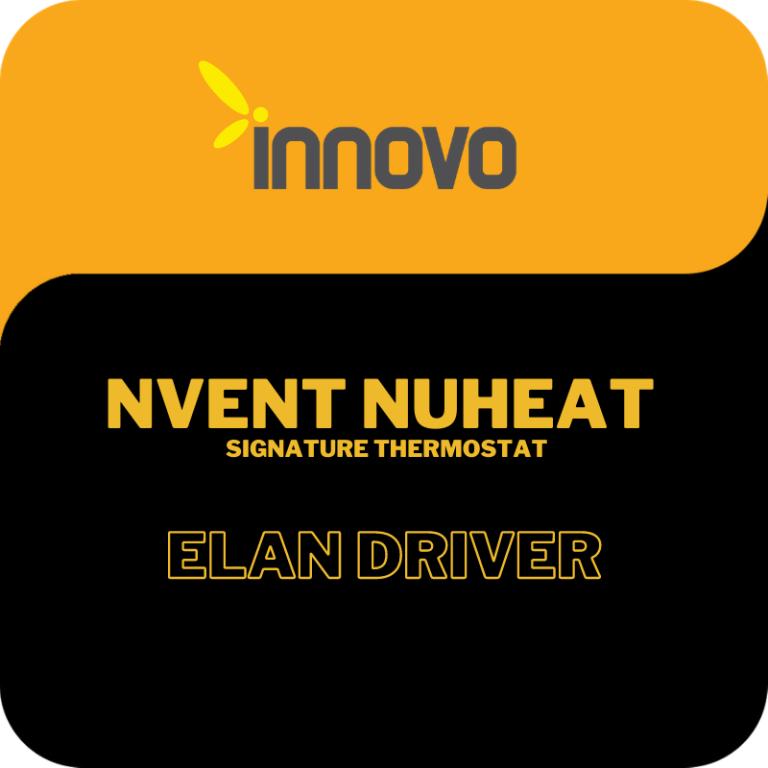 Nuheat Signature