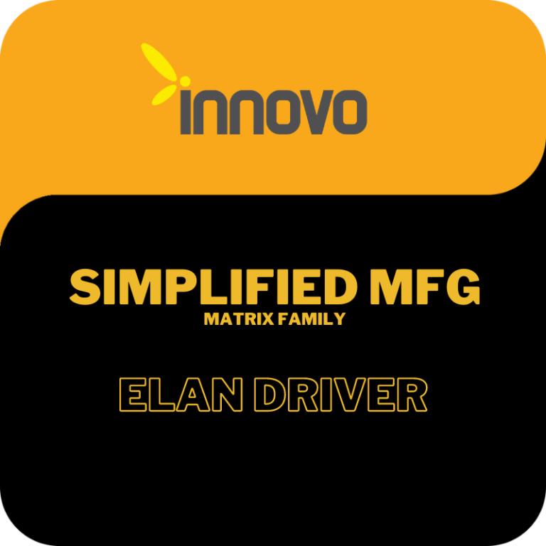 SimplifiedMFG