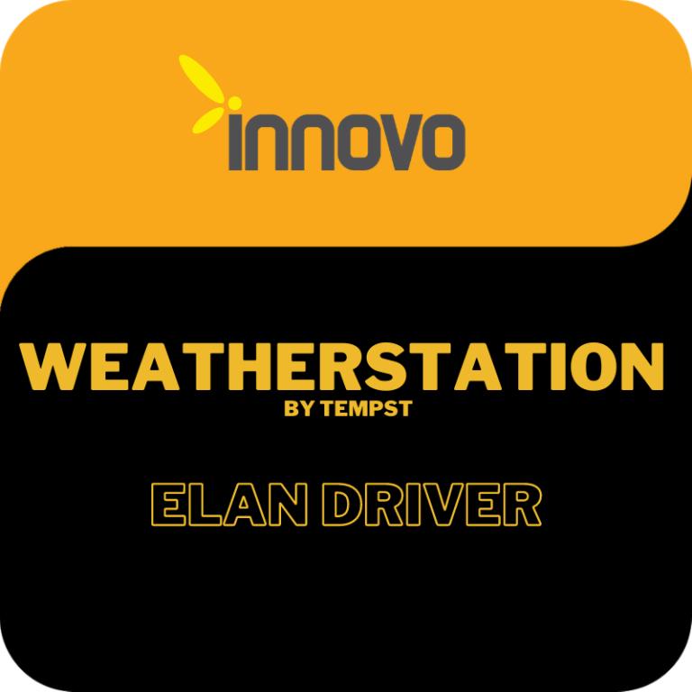 Tempst Weatherstation (1)