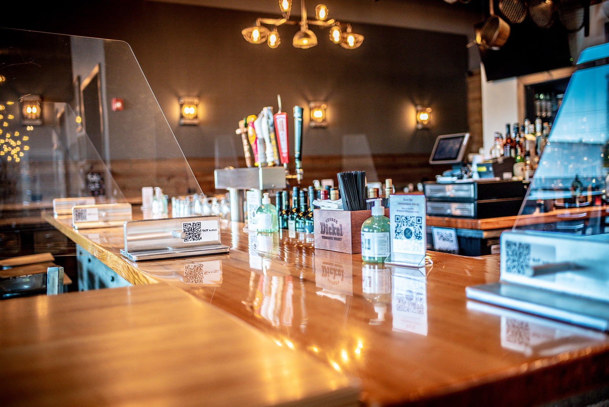 Innovo Kitchen Bar 8