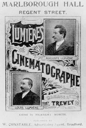 Movie Camera & Projector