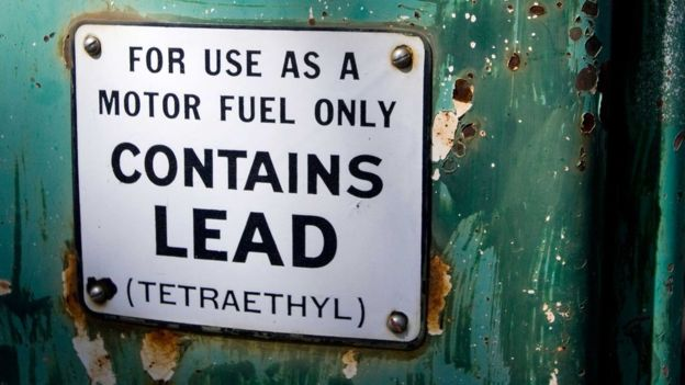 Tetraethyllead (Leaded Gasoline)
