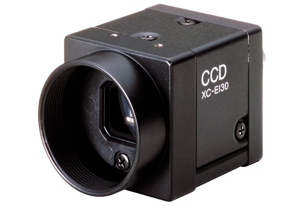 Charge-Coupled Device (CCD)