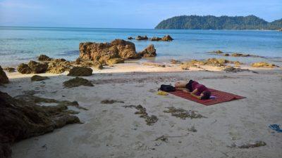 Relax in Thailandia