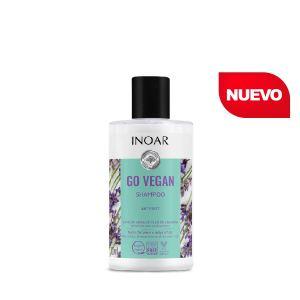 GoVegan Antifrizz Shampoo