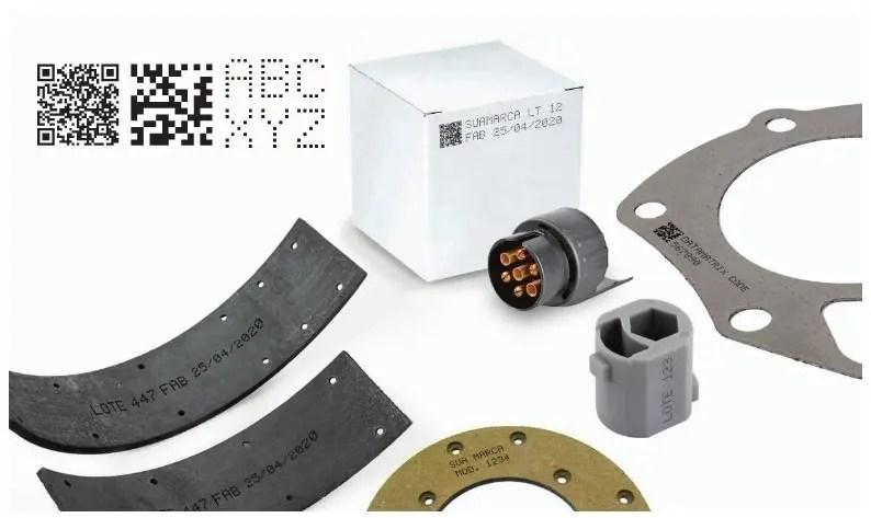 OpusInk - seladora embalagens embaladora automatica Inopick código de barras automação Inobag