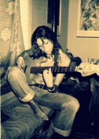 Angel Loverde - musician