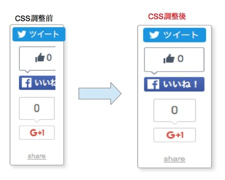 ソーシャルボタン設定6