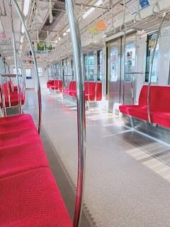 通勤電車活用は、生き方改革