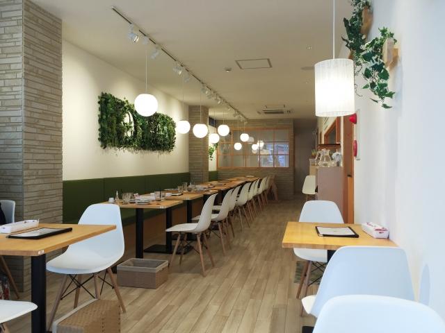 仕事の成果は、カフェ・ベローチェで作られる