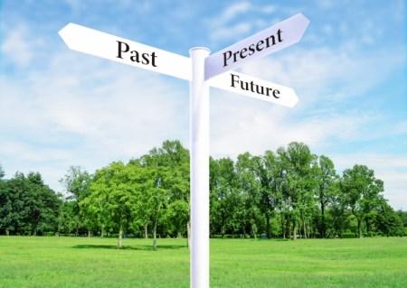 過去のあなたに、成長のヒントがある