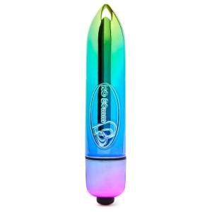Rocks Off Rainbow 7 Function Bullet Vibrator