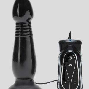 Booty Blaster 10 Function Thrusting Vibrating Butt Plug
