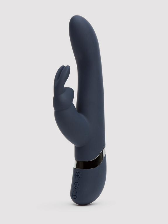 Fifty Shades Darker Oh My Rechargeable Rabbit Vibrator