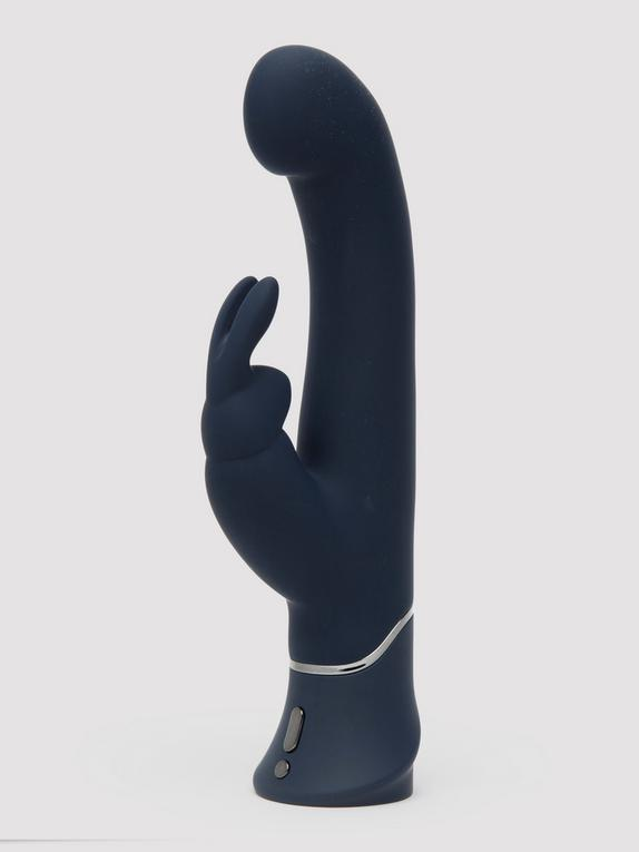 Fifty Shades of Grey Greedy Girl Real-Feel Rabbit Vibrator