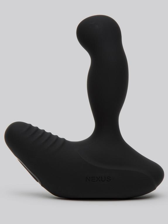 Nexus Revo Rechargeable Rotating Silicone Prostate Massager